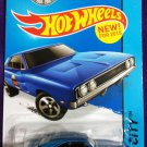 2015 Hot Wheels #19 69 Dodge Charger 500