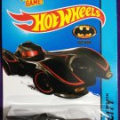 2015 Hot Wheels #62 Batmobile