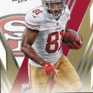 2014 Absolute Football Card #7 Anquan Boldin