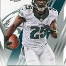 2014 Absolute Football Card #8 LeSean McCoy