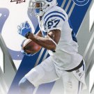 2014 Absolute Football Card #12 Reggie Wayne