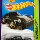 2015 Hot Wheels #220 Porsche 934 Turbo RSR