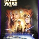 2015 Hot Wheels Star Wars #1 Geronimo