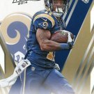 2014 Absolute Football Card #24 Tavon Austin