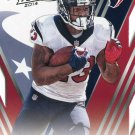2014 Absolute Football Card #27 Arian Foster