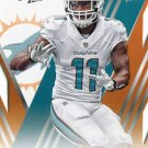 2014 Absolute Football Card #30 Mike Wallace