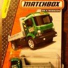 2014 Matchbox #21 Pit King