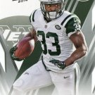 2014 Absolute Football Card #39 Chris Ivory