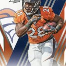 2014 Absolute Football Card #40 Montee Ball