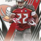2014 Absolute Football Card #41 Doug Martin