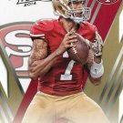 2014 Absolute Football Card #49 Colin Kapernick