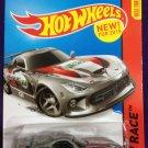 2015 Hot Wheels #150 SRT Viper GTS-R