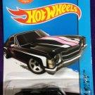 2015 Hot Wheels #18 71 El Camino