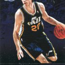 2012 Absolute Basketball Card #43 Gordon Hayward