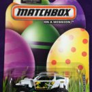 2015 Matchbox Easter #13 Off Road Rider