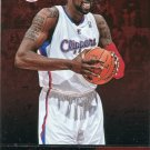 2012 Absolute Basketball Card #66 DeAndre Jordan