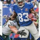 2015 Score Football Card #10 Preston Parker