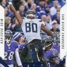 2015 Score Football Card #23 Malcom Floyd