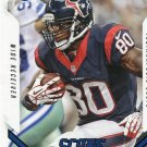 2015 Score Football Card #27 Andre Johnson
