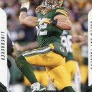 2015 Score Football Card #64 Clay Matthews