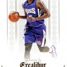 2014 Excalibur Basketball Card #19 Rudy Gay