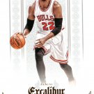 2014 Excalibur Basketball Card #90 Taj Gibson