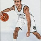 2015 Hoops Basketball Card #29 Shane Larkin