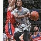 2015 Hoops Basketball Card #33 Jarrett Jack