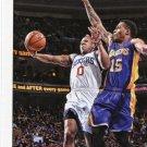 2015 Hoops Basketball Card #34 Isaiah Canaan
