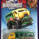 2015 Matchbox Jurassic World #3 Travel Tracker