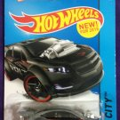 2015 Hot Wheels #22 Super Volt Silver