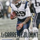 2015 Prestige Football Card #5 LeGarette Blount