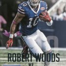 2015 Prestige Football Card #17 Robert Woods