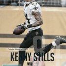 2015 Prestige Football Card #22 Kenny Stills