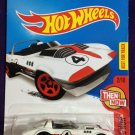 2016 Hot Wheels #102 Corvette Grand Sport Roadster