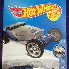 2016 Hot Wheels #118 Hi Roller