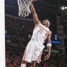 2015 Hoops Basketball Card #53 Jason Terry