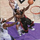 2015 Hoops Basketball Card #54 Luol Deng