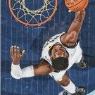 2015 Hoops Basketball Card #63 Jeff Green