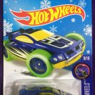 2016 Hot Wheels Snowflake #54 Spectyte