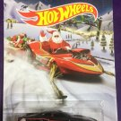 2015 Hot Wheels Holiday Hot Rods #4 GT-03