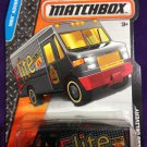 2016 Matchbox #21 Express Delivery