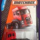 2015 Matchbox #3 13 Ford Cargo