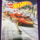 2015 Hot Wheels Holiday Hot Rods #6 Gangster Grin