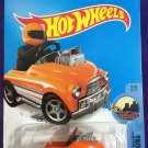 2016 Hot Wheels #67 Pedal Driver