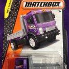 2015 Matchbox #41 Pit King