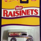 2016 Hot Wheels Nestles #6 Dairy Delivery
