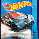 2015 Hot Wheels #54 Speed Trap