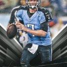 2015 Rookies & Stars Football Card #35 Zach Mettenberger