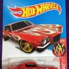 2016 Hot Wheels #98 70 Camaro